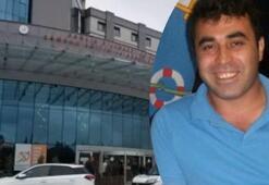 Erkek hemşire koluna enjekte ettiği iğneden öldü