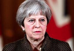 Theresa Mayden Suudi Arabistana Türk yetkililerle tam iş birliği çağrısı