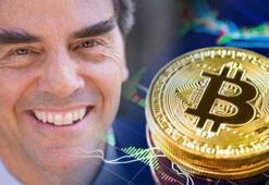 Ünlü milyarder Tim Draper: Bitcoin 2022de 250 bin dolar olacak