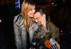 Serdar Ortaç eşi Chloe Lounghnandan boşanıyor mu