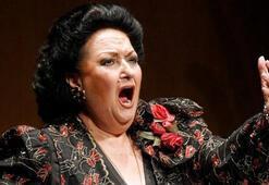Opera sanatçısı Montserrat Caballe yaşamını yitirdi