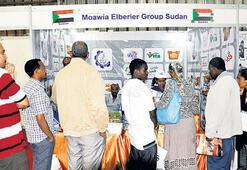 Etiyopya'da expo Türklere emanet