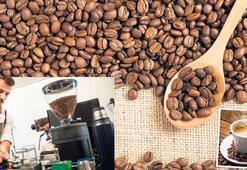 Türk kahvesi köpürüyor