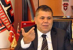 Gaziantepsporun borcu 155 milyon lira