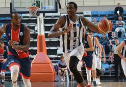 Adatıp Sakarya Büyükşehir Belediye Basketbol - CSM CSU Oradea: 84-68