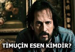Timuçin Esen kimdir Müslüm film fragmanı...