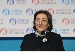 Borsa İstanbulda gong kadın-erkek eşitliği için çaldı