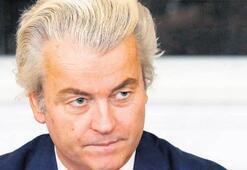 Wilders'tan 'çifte' standart