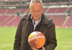 Prekazi: Galatasaray'daki hayatımın en önemlisi şampiyonluk