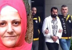 Eşini boğarak öldüren sanığın avukatından inanılmaz iddia Oğluna cinsel istismarda...