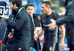 Beşiktaşa çifte şok