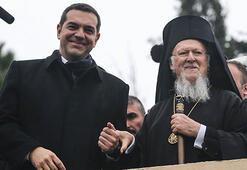 Yunan Başbakan'dan Heybeliada Ruhban Okulu çağrısı