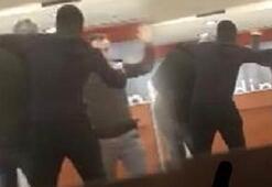 Son dakika: Şanlıurfada bir bankada silahlı soygun