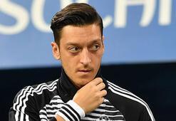 Arsenal taraftarı Mesut Özil kampanyası başlattı