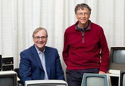 Microsoftun kurucu ortağı Paul Allen hayatını kaybetti
