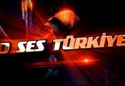 O Ses Türkiye yeni sezon ilk bölümü ile ekrana geldi İşte fragman...