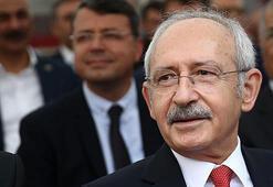 Kılıçdaroğlu'na 'Man davası' başladı