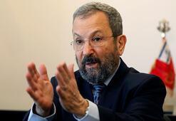 Ehud Barakın telefon ve bilgisayarındaki bilgiler İrana satıldı