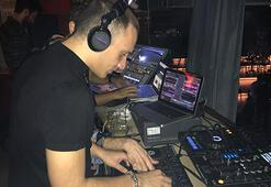 Edis DJ'lik yaptı