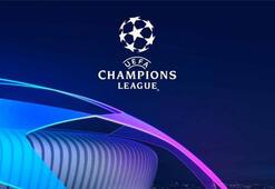 Şampiyonlar Ligi gruplarında son hafta heyecanı