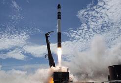 Rocket Lab ilk ticari uydu kargosunu uzaya yolladı