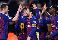Barcelona Kral Kupasında çeyrek finalde