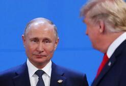 Trump ve Putinle ilgili bomba iddia Otelin teras katını...
