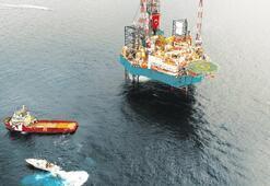 Trakya'da büyük doğal gaz umudu