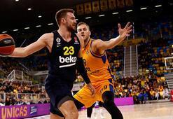 Gran Canaria- Fenerbahçe Beko: 64-82