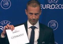 EURO 2024 Almanyada