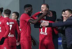 Ahmet Taşyürek: Takımı bu maça motive etmeme gerek kalmadı