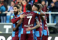 Trabzonspor, deplasman fobisini yendi