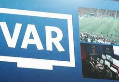 UEFA, VAR'ın tarihini açıkladı