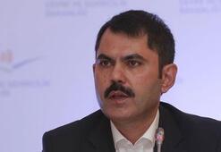 Bakan Kurum: Rusya ile ilişkileri inşaat ve ekonomi anlamında güçlendirmeliyiz