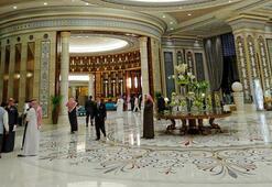 Suudi Arabistanda yolsuzluk gözaltıları 100 milyar dolar getirdi