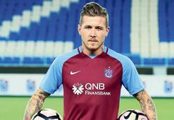 Kucka Trabzonsporu TFFye şikayet etti