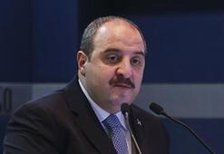 Bakan Varank: Amacımız Türkiyeyi ön sıralara taşıyacak girişimlere teşvik etmek