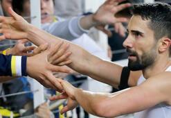 Hasan Ali Kaldırım: Valbuena böyle oynarsa ben...