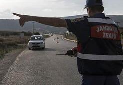Son Dakika... Trafik cezalarında yeni dönem Resmen kabul edildi...