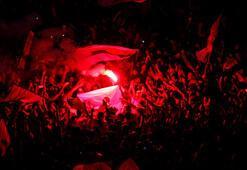 River Plate zafer sarhoşu