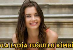 Leyla Lydia Tuğutlu kimdir