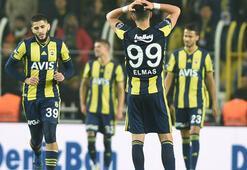 Fenerbahçenin kazanma oranı yüzde 18de kaldı