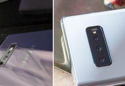 Samsung Galaxy S10+ üç lensli arka kamerayla gelebilir