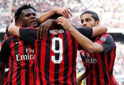 Milan'dan tarihi zarar