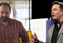 Girişimcilere göre en başarılı isimler Elon Musk ve Nevzat Aydın