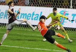 Adanaspor - Hatayspor: 0-0