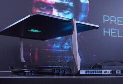Acerdan 21 bin TLlik oyuncu bilgisayarı: Predator Triton 900