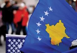 Savaşa ramak kaldı Kosova ile Sırbistan karşı karşıya...