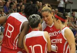 A Milli Kadın Basketbol Takımında kadro açıklandı
