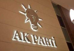 AK Parti'nin İstanbul adayları bugün açıklanıyor